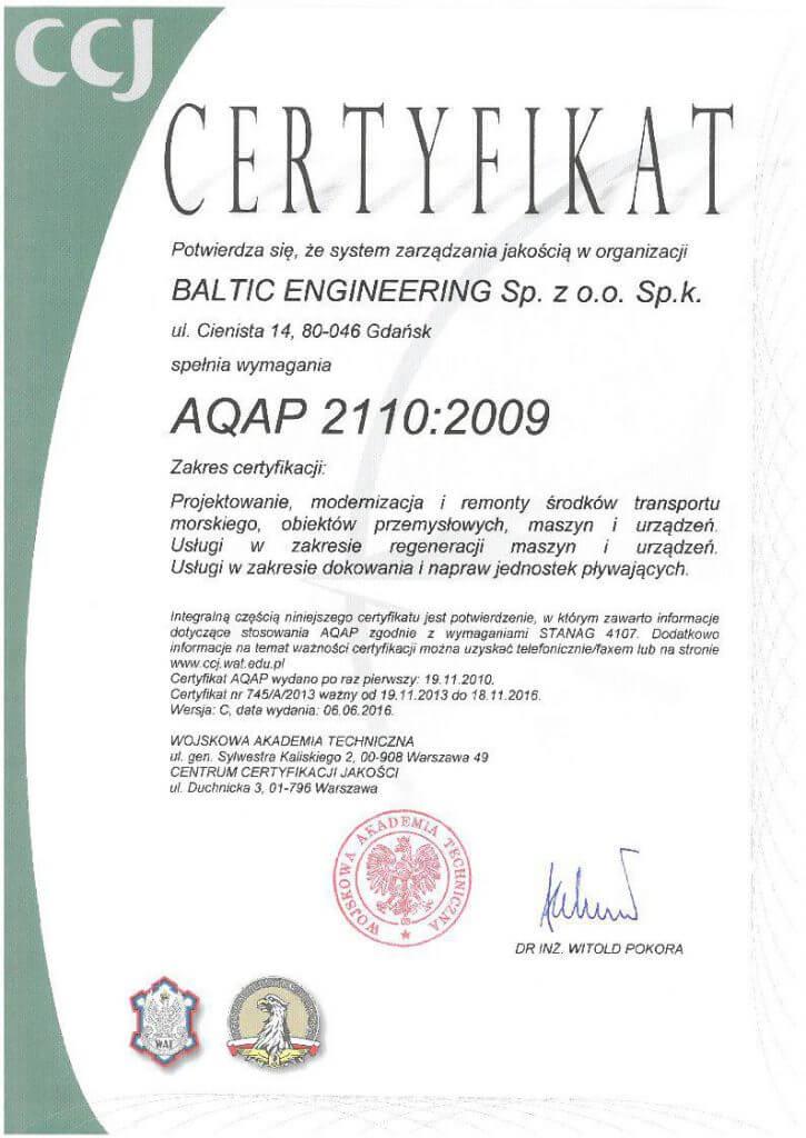 CCJ AQAP2010 2009-2013