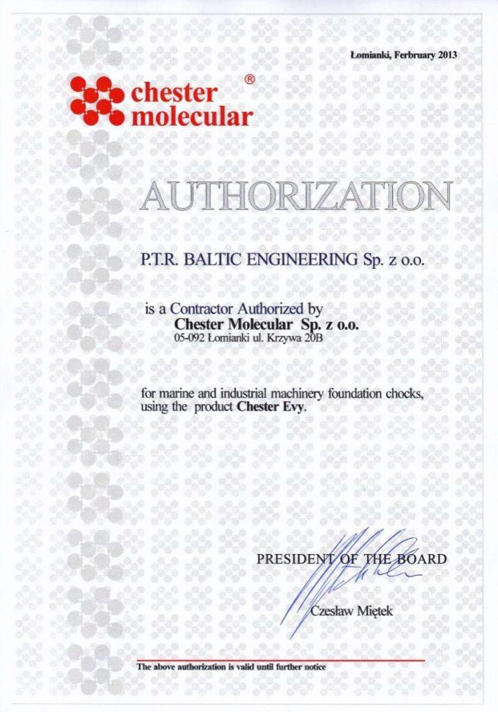 Chester-Molecular-2013