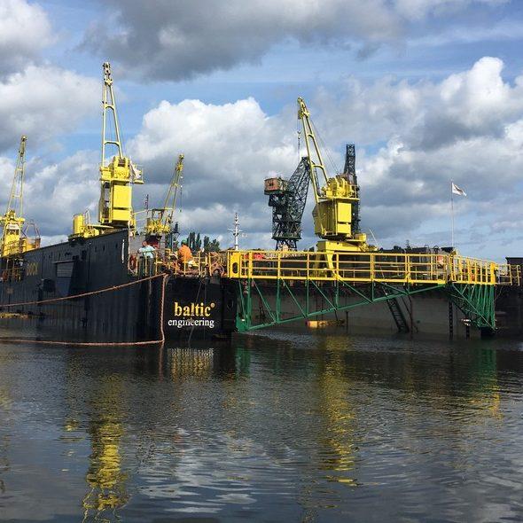 remonty jednostek pływających 18