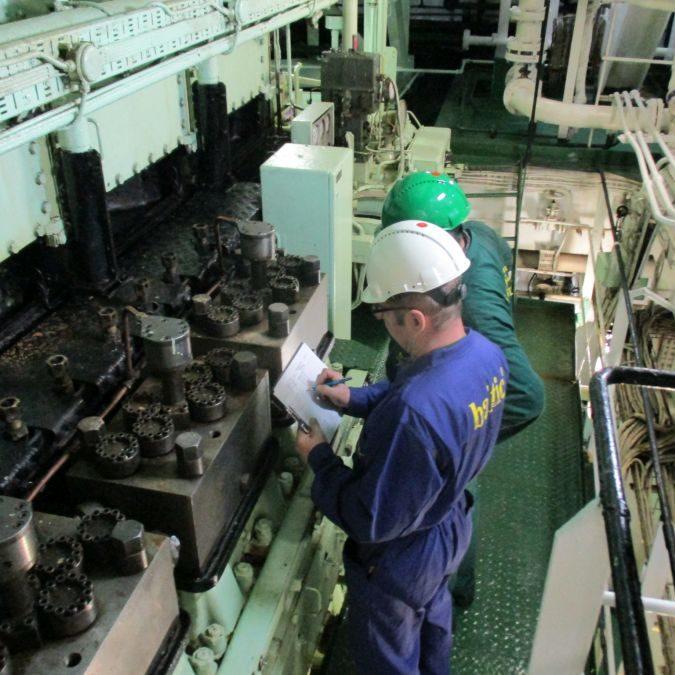 maritime service 2