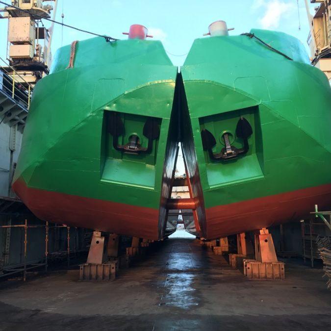 maritime service 3